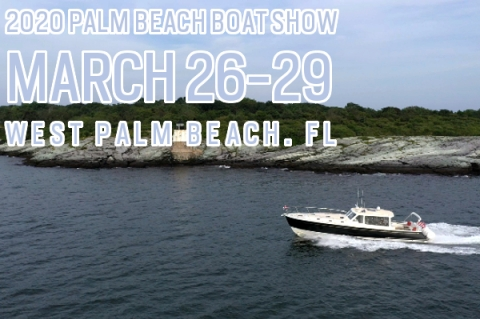Palm Beach Boat Show