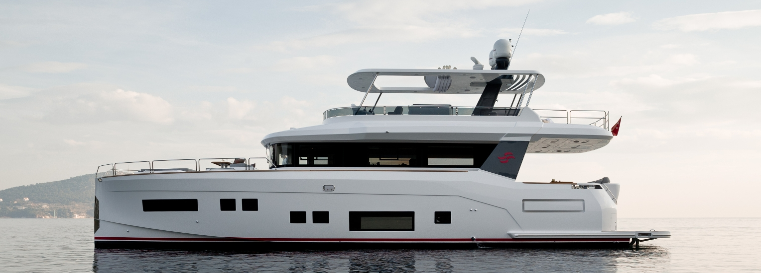 East Coast Yacht Sales | New and Pre Owned Yachts for Sale