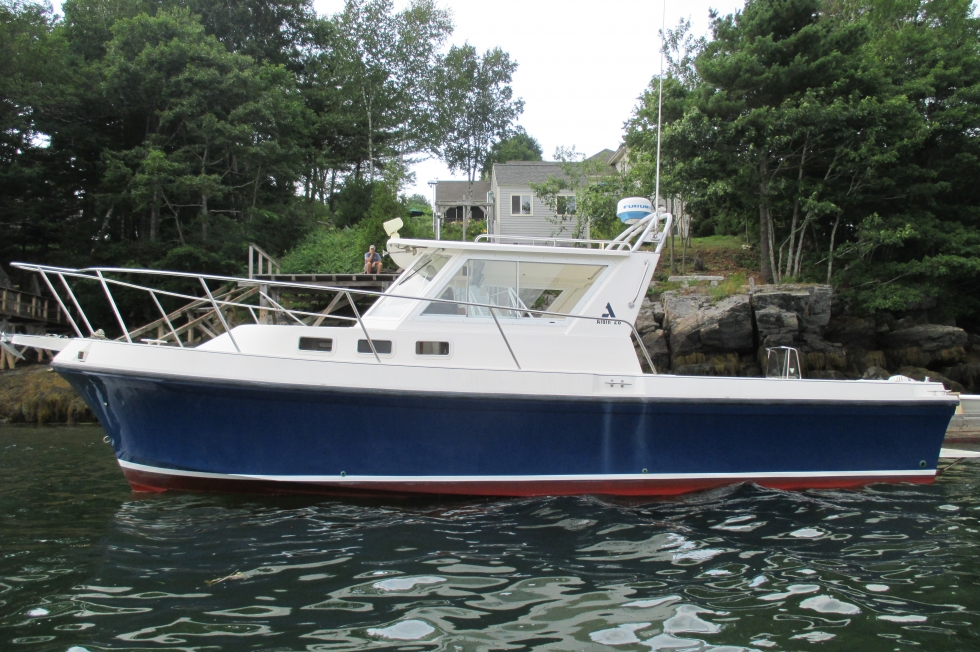 1994 Albin 28 Tournament Express Boats for Sale - East Coast