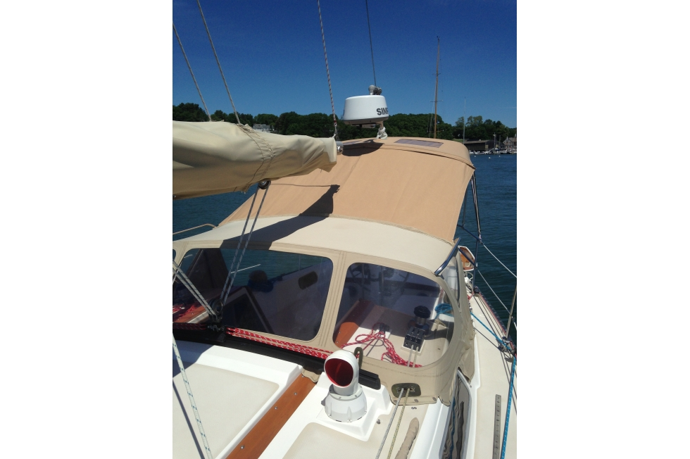 1985 Catalina 36 Boats for Sale - East Coast Yacht Sales