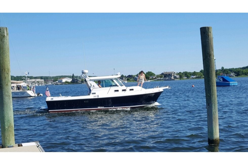 1999 Albin 28 Tournament Express Boats for Sale - East Coast