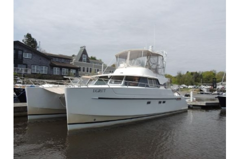 1999 Fountaine Pajot 37 Maryland