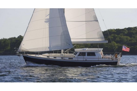 East Coast Yacht Sales | Pre-Owned Listings