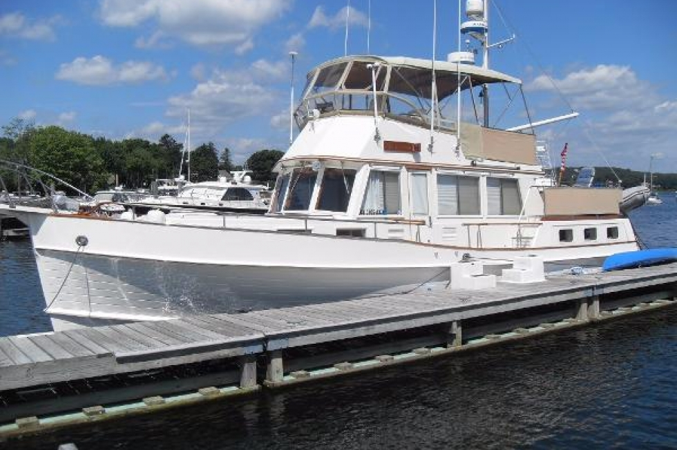 1999 grand banks 42 motoryacht boats for sale east coast for Grand banks motor yachts for sale